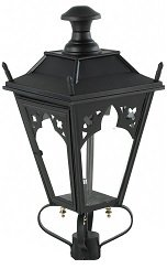 Gothic Lighting