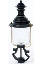 Belgravia Lamp Posts