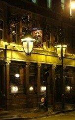 Pub Lighting