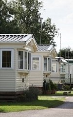 Caravan Site & Park Lighting