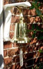 Hanging Ships Bells and Pub Bells