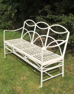 The York Garden Bench
