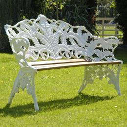 3 Seater Rochester Garden Bench