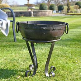 40cm Kadai Fire Bowl