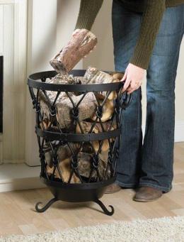 Bexley Garden Log Burner