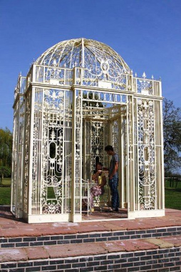 The Royal Alexandria Gazebo