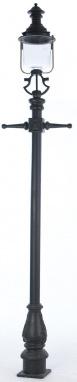 Victorian Belgravia Lamp Post 2.40m