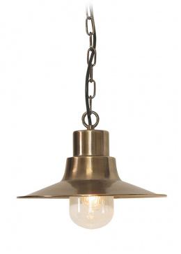 Industrial Style Chain Lantern