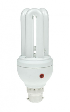 Dusk Till Dawn Sensor Light Bulb