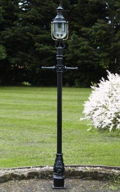 Victorian Belgravia Lamp Post 2.20m