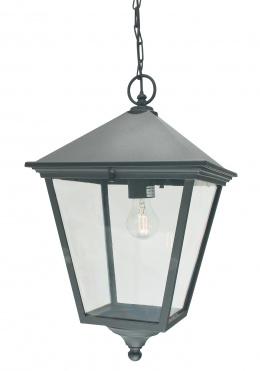 Simplistic Victorian Chain Hanging Lantern