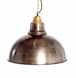 Brushed Bronze Ceiling Light Fitting