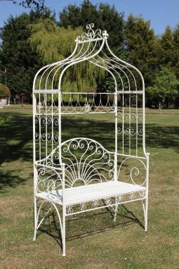 Winsbrook Garden Arbour Bench