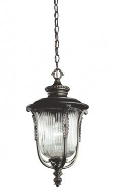 French Renaissance Style Chain Lantern