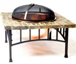 Authentic Copper Fire Pit