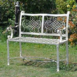 The Devonshire Garden Bench