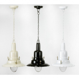 Deluxe Coach House Ceiling lamp