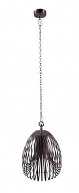 Hanging unique pendant light