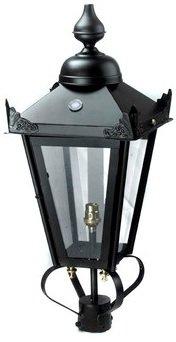 Lantern dusk dawn sensor
