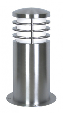 Stainless Steel Low Level Bollard Light