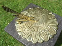 Sunflower and Bird Sundial