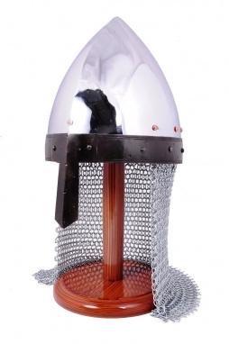 Replica Norman Helmet Decoration