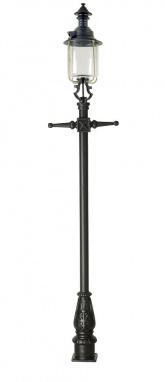Victorian Belgravia Lamp Post 3.00m