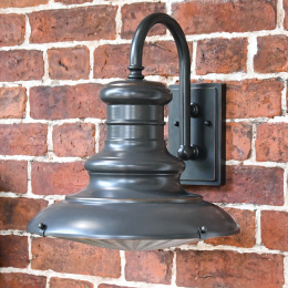 Traditional Railway Style Coach House Wall Light