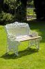2 Seater Belgravia Garden Bench
