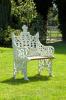 Winchester Single Seat Garden Bench