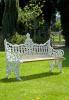 3 Seater Winchester Garden Bench