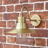 Industrial Style Coach House Wall Light
