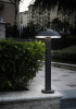 Contemporary LED Bollard Light