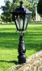 Gothic Garden Pathway Light