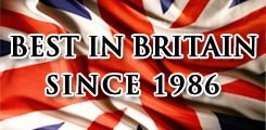 Best in Britain