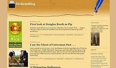 Dickens Blog
