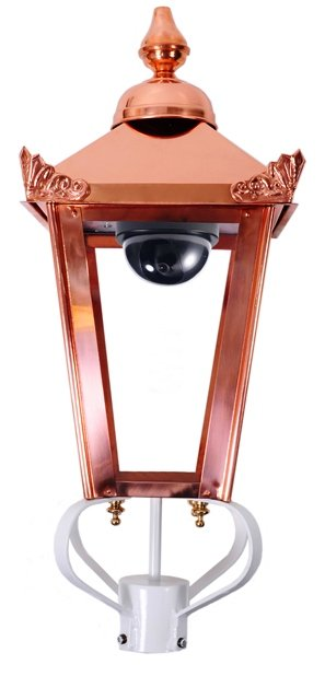 Cctv Amp Security Camera Posts Amp Columns