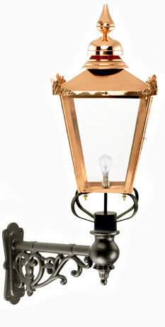 traditional victorian lighting
