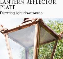 Reflector Plate