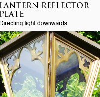 Reflector Plate