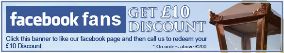 Facebook discounts