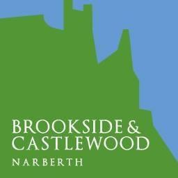 Brookside & Castlewood Lodge Park