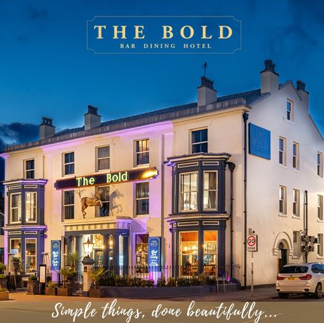 The Bold Boutique Hotel
