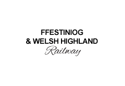 Ffestiniog and welsh highlands railway lighting project
