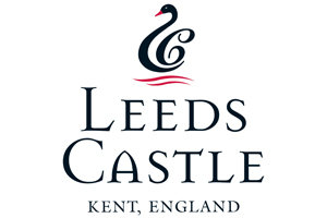 Leeds Castle lamp posts and lanterns